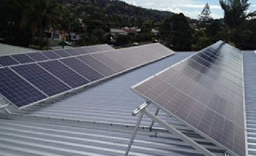 Home Radiant Photovoltaic Technology